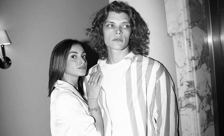 Massimiliano Mollicone e Vanessa Spoto l'amore tra i due è finito