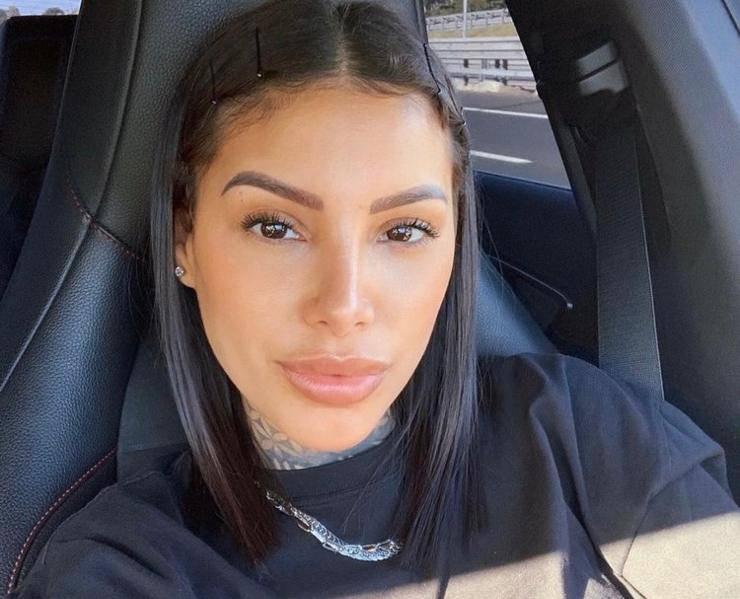 Nicole Daza