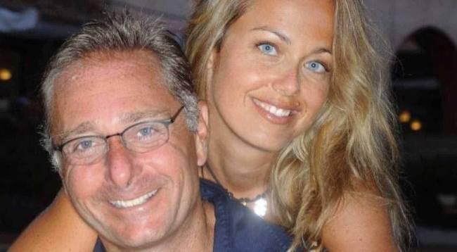 Paolo Bonolis e Sonia sapete dove vivono? La casa è incantevole