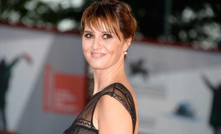 Paola Cortellesi (Getty, Pascal Le Segretain)