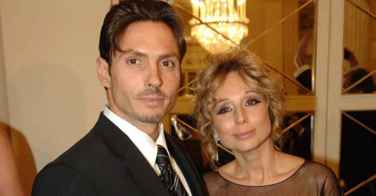 Piersilvio e Marina Berlusconi (Il Sole 24 Ore)