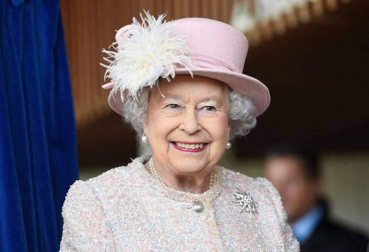 Queen Elizabeth II (Ohga!)