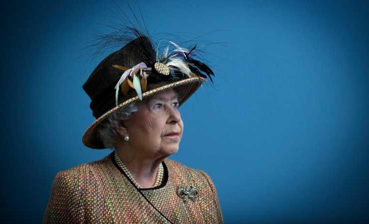 Regina Elisabetta II (Getty, WPA Pool)