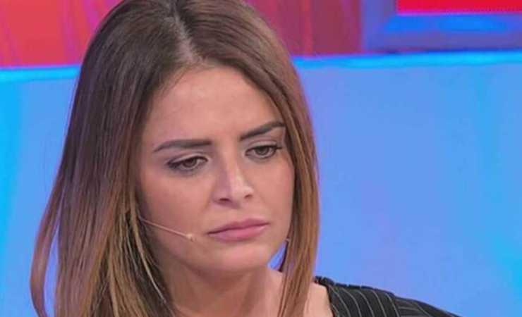 Roberta Di Pauda tornerà a Uomini e Donne (MeteoWeek)