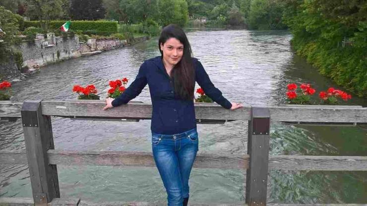 Romina Soragni