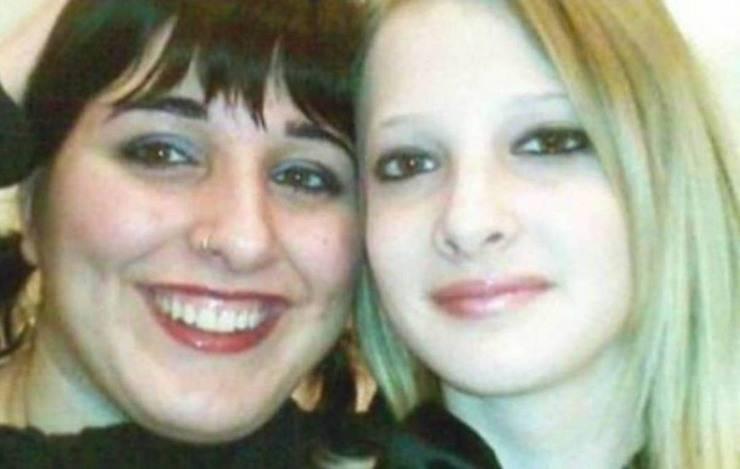 Sarah Scazzi e Sabrina Misseri (Rolling Stone)