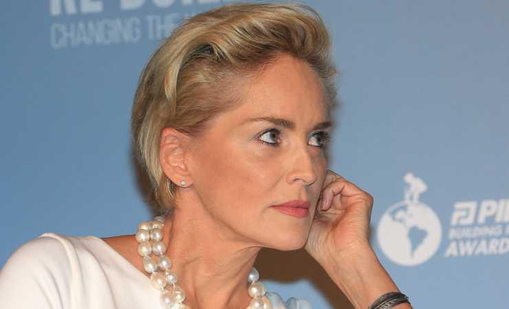 Sharon Stone (Getty, Vittorio Zunino Celotto)