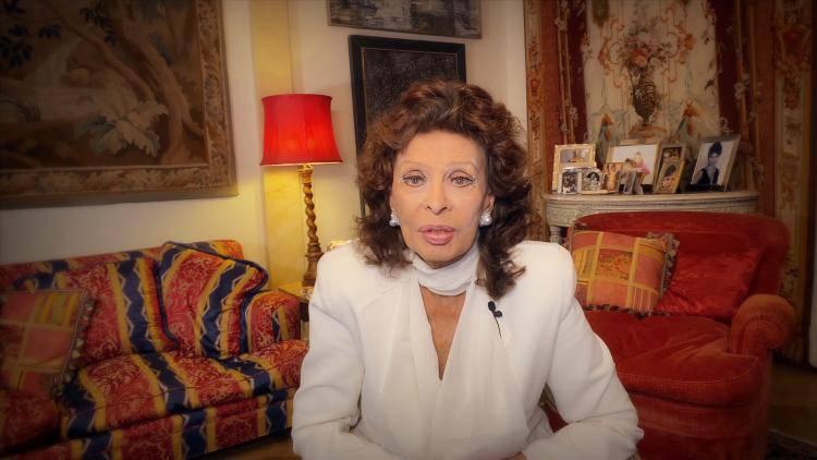 Sofia Loren, Gettyimages