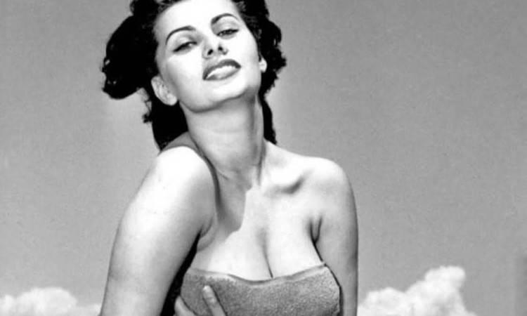 Sofia Loren on Instagram