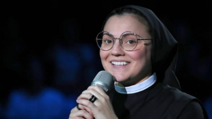Suor Cristina (Wikipedia)