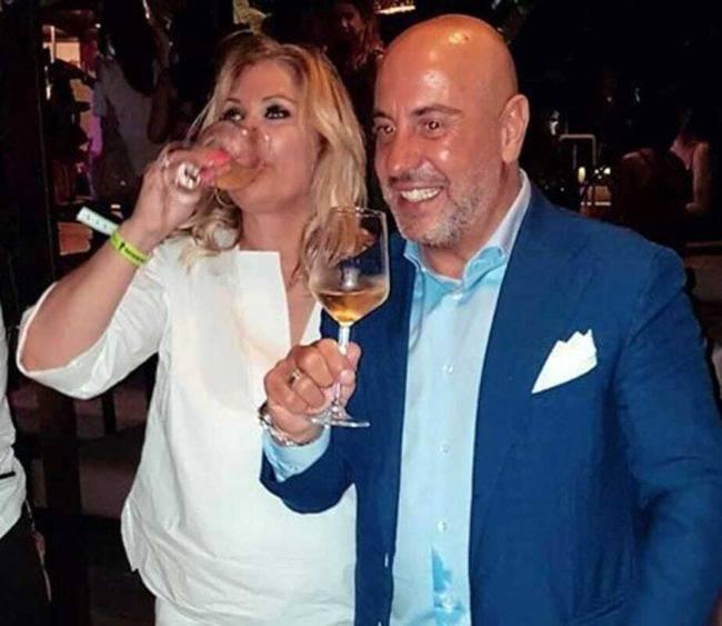 Tina Cipollari di nuovo single: scoppia l'ombra del tradimento