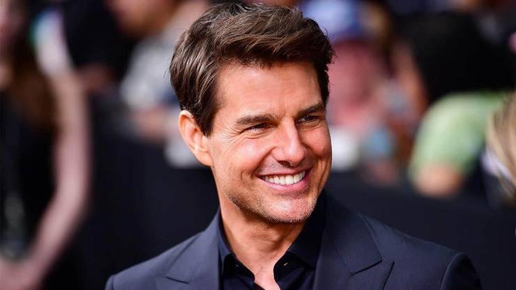 Tom Cruise (Cinematographe.it)