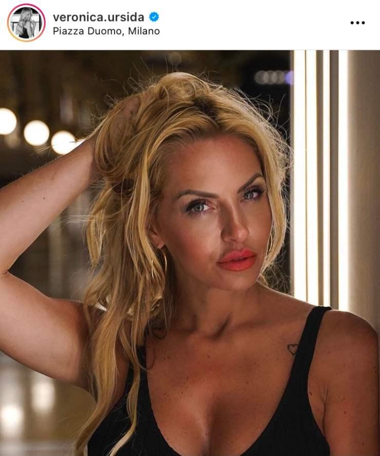 Veronica Ursida - Instagram