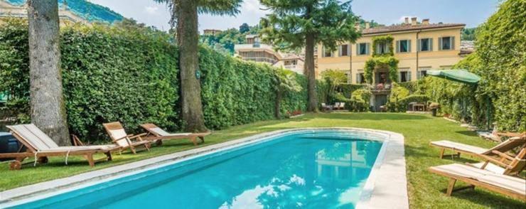 Villa Oleandra