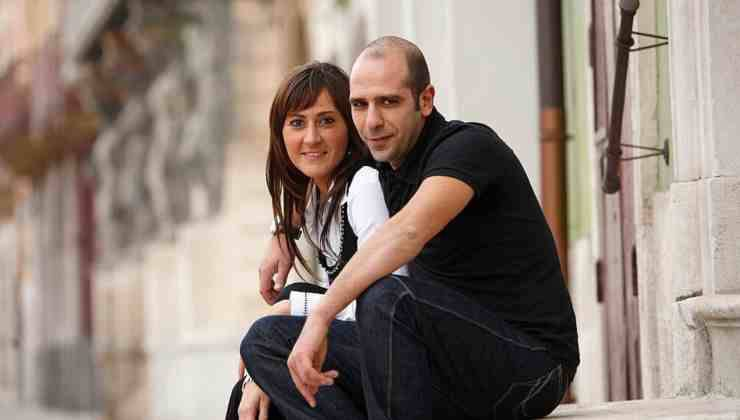 Checco Zalone: ecco chi è la moglie, apparsa in molti suoi film