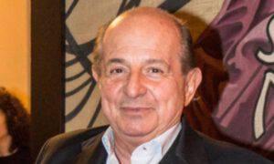 Giancarlo Magalli figlia