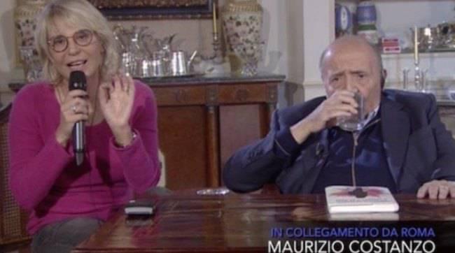Maria De Filippi e Maurizio Costanzo, dove vivono: la casa di lusso nel cuore di Roma