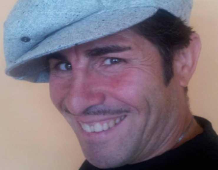 Rocco Gaudimonte oggi interpreta il Gabibbo (Tutto.tv)