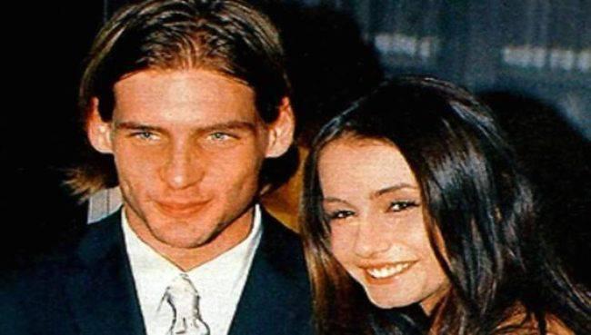 Tomaso Trussardi, prima di Michelle Hunziker c'era una tronista: chi è la bellissima