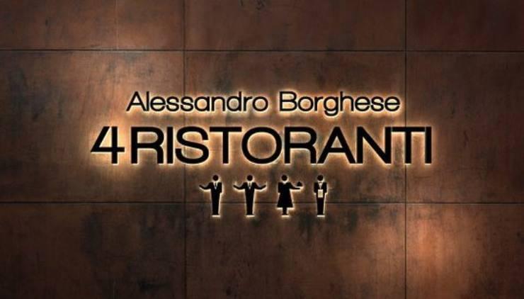 4Ristorandi Logo