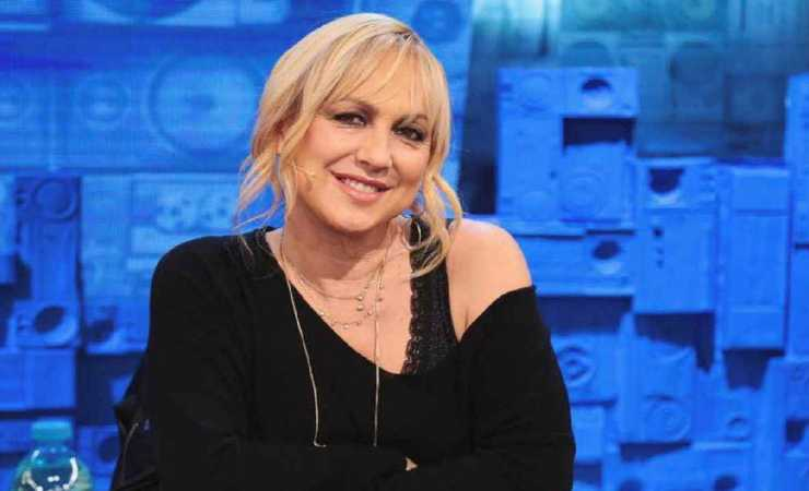 Alessandra Celentano ad Amici (MeteoWeek)