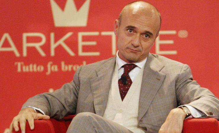 Alfonso Signorini brutte notizie per lui e il Gf Vip 2021 (Getty, Vittorio Zunino Celotto)