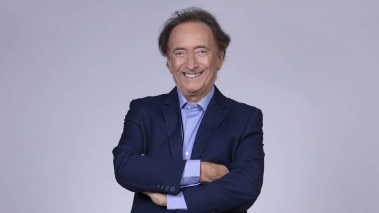 Amedeo Goria - concorrente del GF Vip