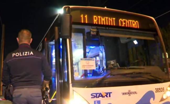 Autobus 11 Rimini