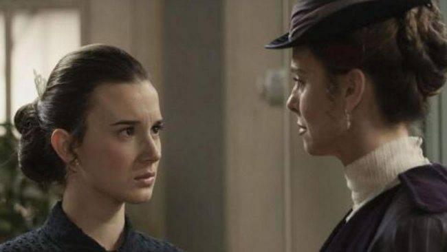 Una vita: Camino lo difende con tutta se stessa contro Felicia