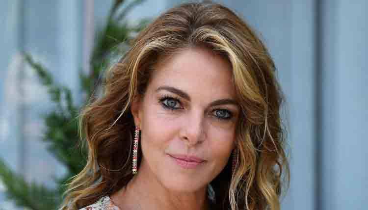 Claudia Gerini