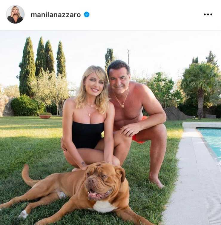 From Manila Nazzaro's Instagram profile
