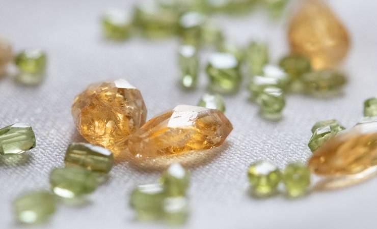 Diamanti (Unsplush)