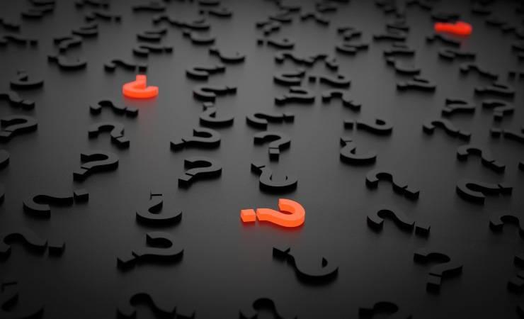 Domande e soluzioni (Pixabay)