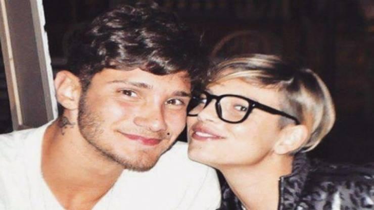 Emma Marrone e Stefano De Martina (Blasting News)