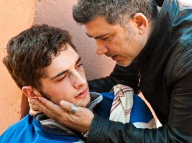 Un posto al sole: Franco e Niko vicini alla verità sull'aggressione