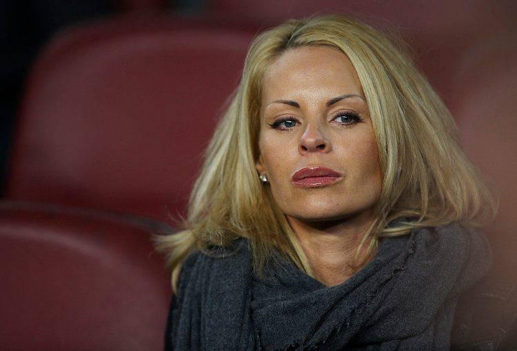ibrahimovic moglie