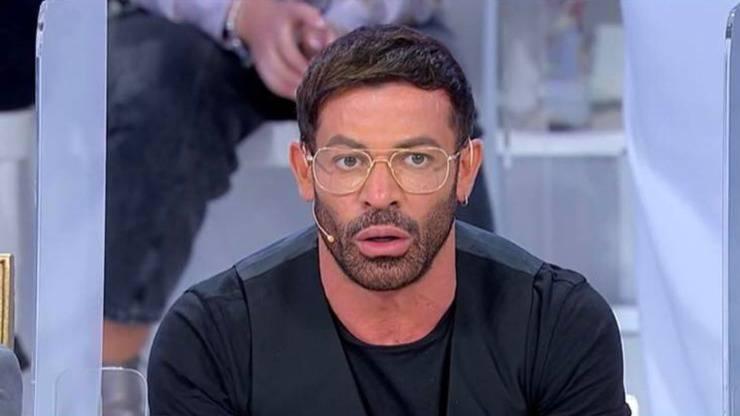 Gianni Sperti nella scorsa edizione di U&D (Gossip e TV)