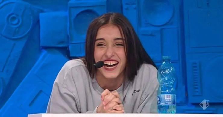 Giulia Stabile - vincitrice di Amici20