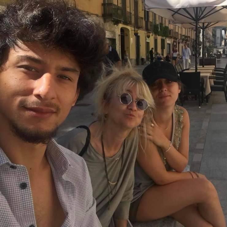 I figli di Luciana Littizzetto