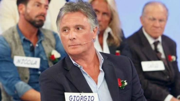 Il 'Gabbiano' negli studi Mediaset
