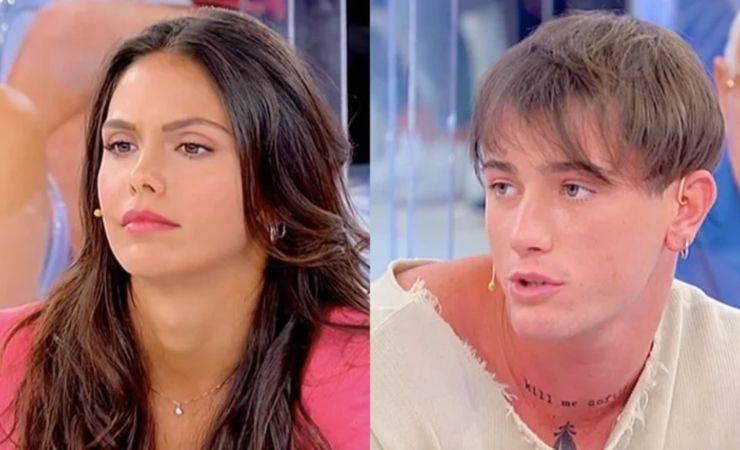 Joele Milan e Ilaria Melis (Comingsoon)