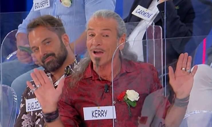 Kerry - new entry di Uomini e Donne