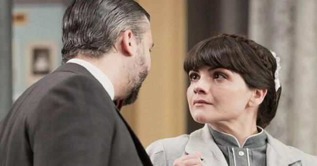 Una Vita anticipazioni: Laura accusa Felipe di maltrattamenti!