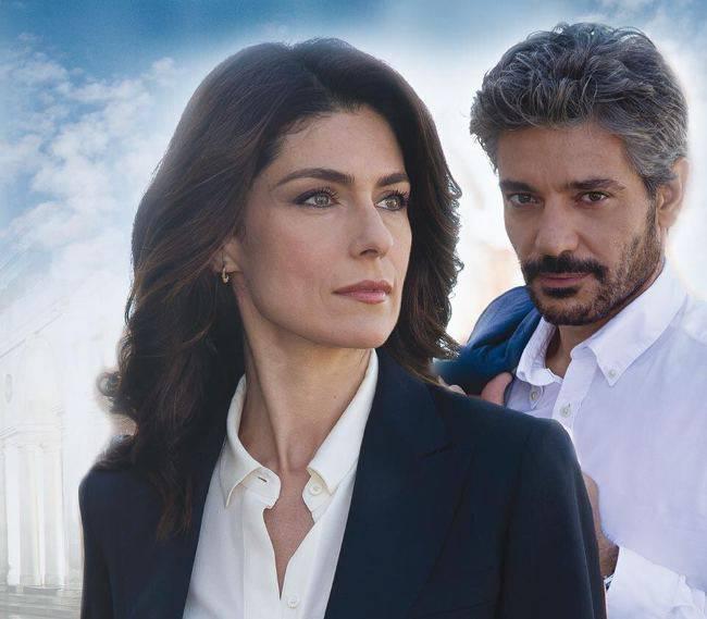 Luce dei tuoi occhi: tutto sull'attesissima fiction di Canale 5