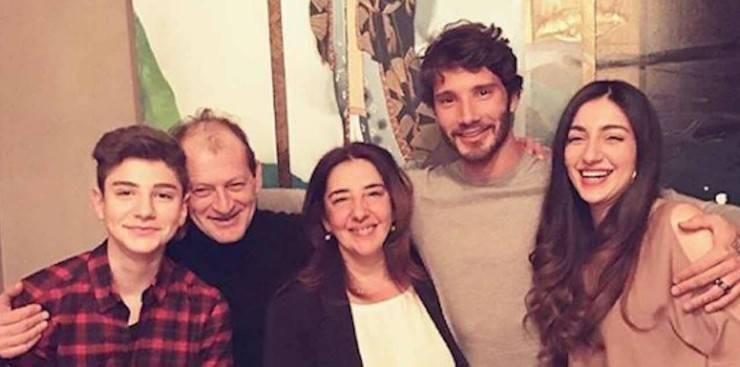 La famiglia De Martino