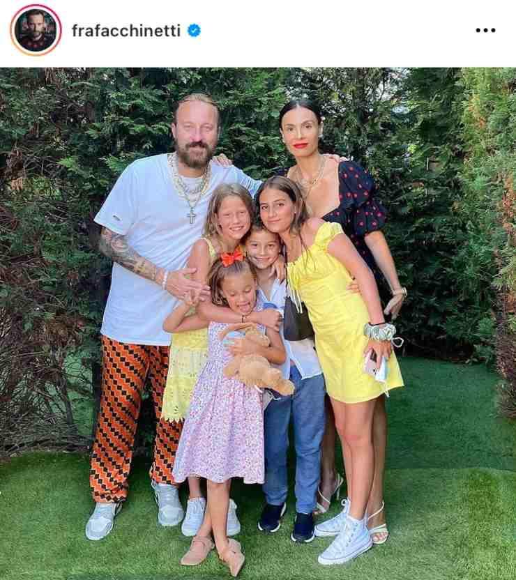 The Facchinetti family