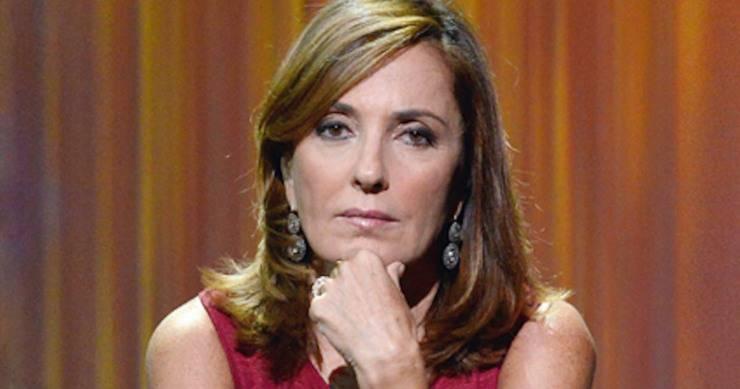 La giornalista Barbara Palombello