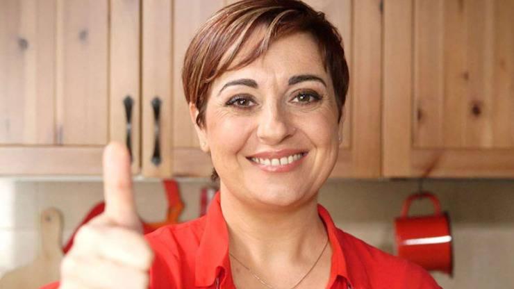 La nota food blogger Benedetta Rossi