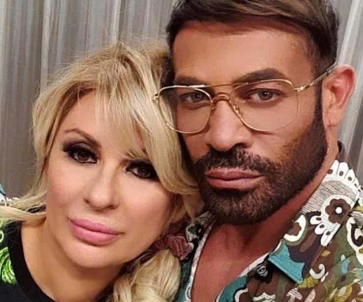 L'iconico duo - Tina Cipollari e Gianni Sperti