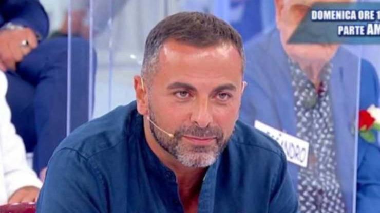 Marcello Messina - new entry del parterre maschile